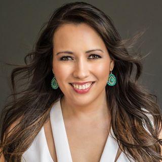 Amy Yamda